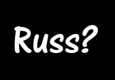 Russ 2015?