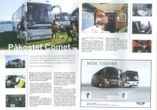 BussExperten med stort oppslag i Buss Magasinet!