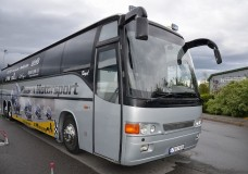 1995 Volvo B10M Regal 14,3m