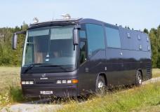 1998 Scania Irizar Century