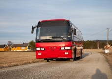 1998 MAN 9,3m levert kunde, Smidig familiebuss!