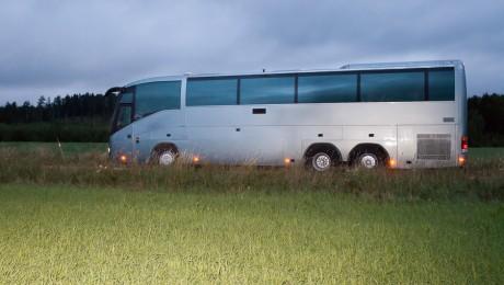 2003 Scania Irizar K124, levert til kunde!