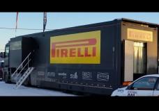 Renovering av 2005 Renault Magnum + Race trailer