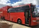 Ytterligere kombinertbusser levert vår anleggskunde.